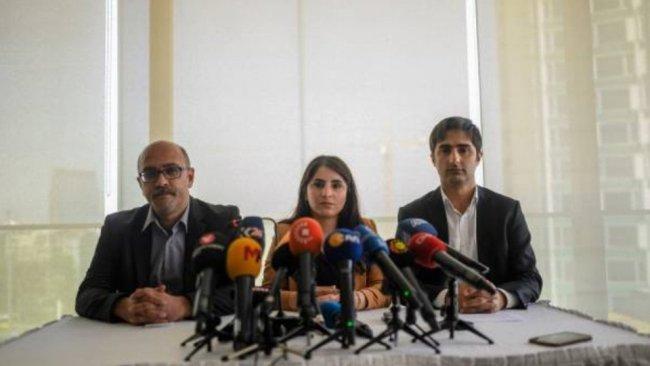 Asrın Hukuk Bürosu'ndan Öcalan açıklaması