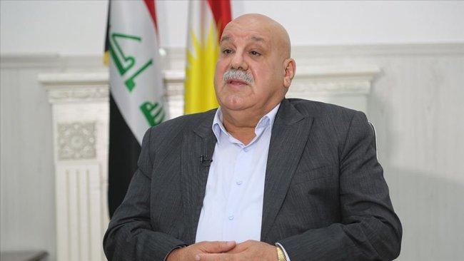 Cebar Yawer: ABD ve Almanya'nın kararı Kürdistan'ı da kapsıyor
