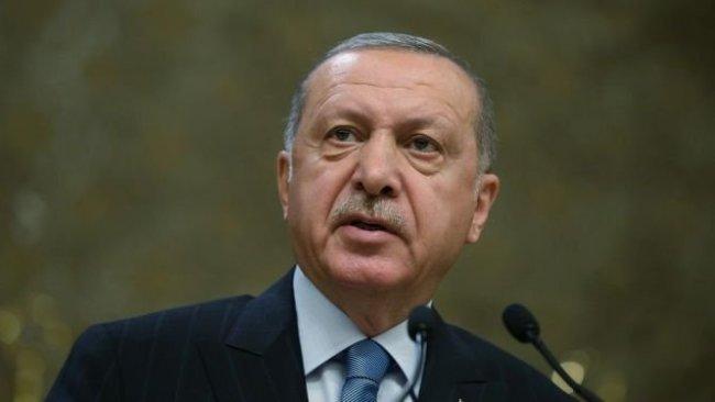 Erdoğan'dan AKParti'li vekile: Ooo İşimiz zor, daha sana anlatamamışız ki...