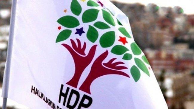 HDP'li vekile EURO 2024 fezlekesi