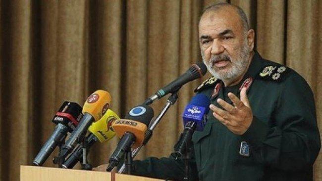 İran: Topyekün bir savaşın eşiğindeyiz