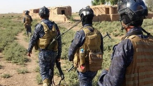 Kerkük'te IŞİD saldırısı: 6 ölü