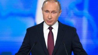 Putin'den ABD-İran açıklaması: Biz itfaiye değiliz!