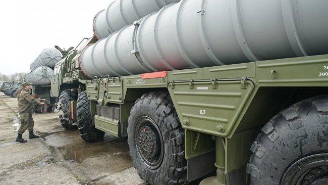 Türkiye: S-400 teslimatı bir ay öne çekilebilir