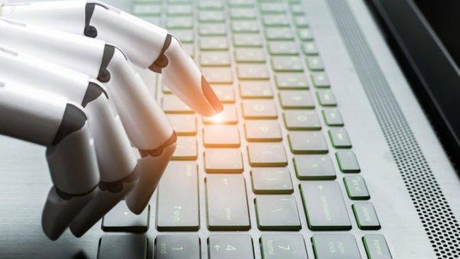 Haber başlığı yazabilen robot üretildi