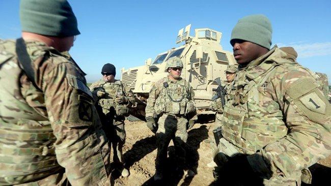 Irak Meclisi Güvenlik Komisyonu: ABD, daha çok asker göndermek istiyor