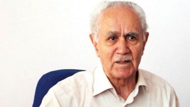 Kemal Burkay: Öcalan tecrit altında değil