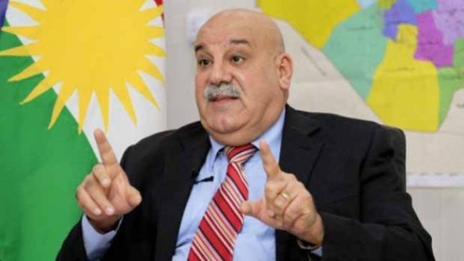 Peşmerge'den Bağdat'a ortak operasyon önerisi