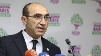 HDP'den 'yeni bir çözüm süreci' sorusuna yanıt