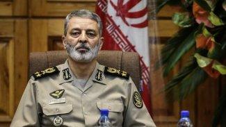 İranlı komutandan ABD'ye savaş tehditleri