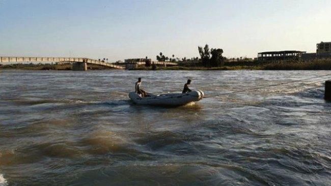 Musul'da feribot faciası: 2 kişinin daha cenazesi bulundu