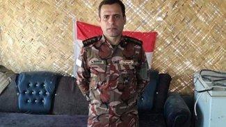 Silah kazası: Peşmerge Komutanı şehit düştü