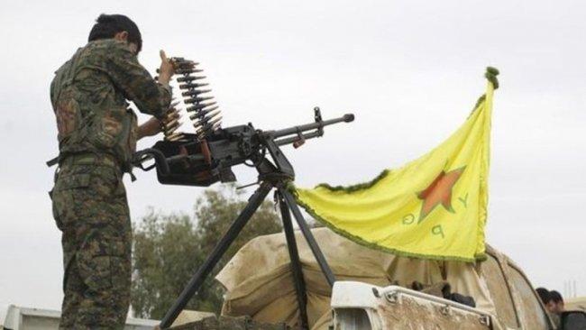 YPG, ÖSO mevzilerini vurdu: 5 ölü