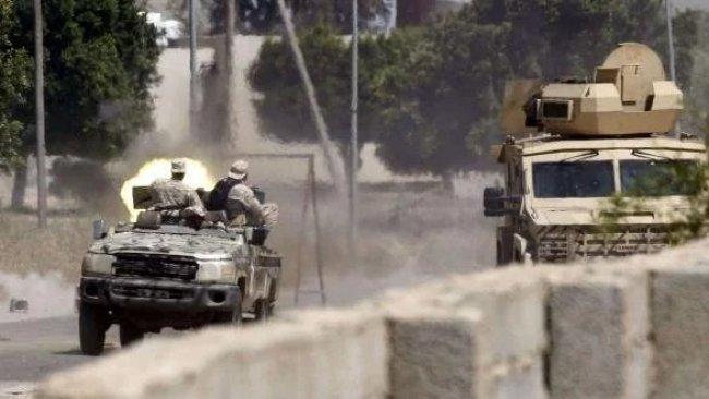 Arap Medyası: Türkiye, BM ambargosuna rağmen Libya'ya askeri araç gönderdi