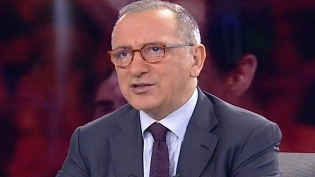 Fatih Altaylı: S-400'ler büyük ihtimalle Türkiye'ye gelmeyecek