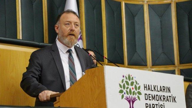 HDP'den 23 Haziran için 'İstanbul' açıklaması