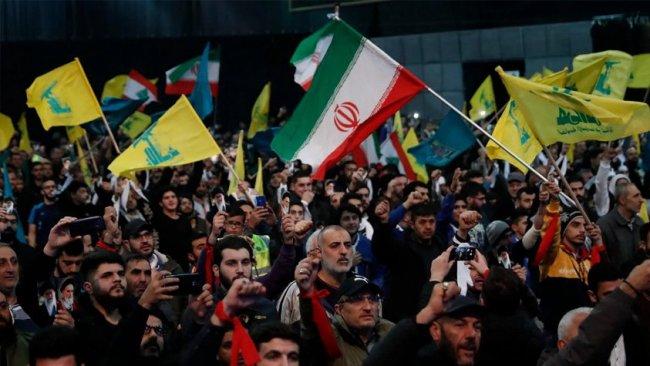 İran'a yaptırımlar Hizbullah'ı mali krize sürüklüyor