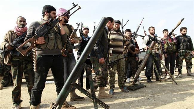Suriye ordusu İdlib'de tek taraflı ateşkes ilan etti