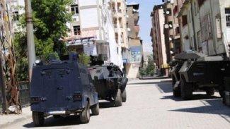 Van ve Hakkari'de her türlü gösteri ve yürüyüş yasaklandı