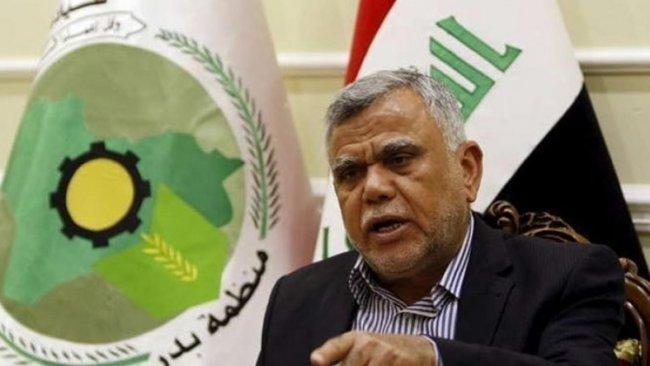 Hadi Amiri, ABD- İran arasındaki gerginlikten endişeli