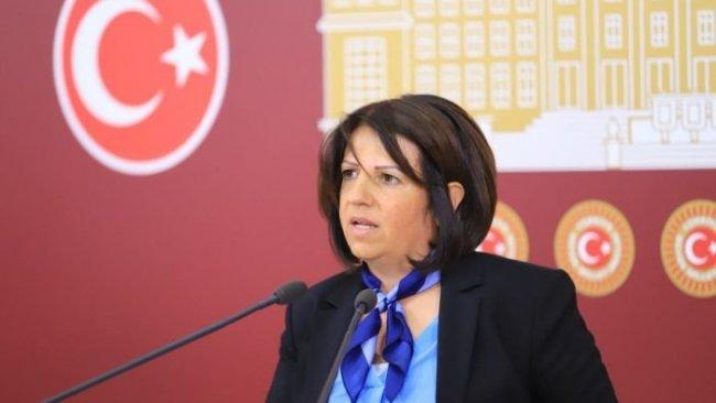 HDP'li Kurtulan: Kürtlerin tavrı iktidara göre değişmez