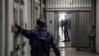 IŞİD üyelerinin bulunduğu cezaevinde isyan: 32 ölü