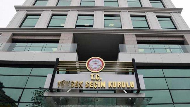 YSK'den İstanbul için 200 sayfanın üzerinde gerekçeli karar