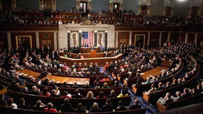 ABD Temsilciler Meclisi: Kürtlerle birlikte savaştık, birlikte öldük!