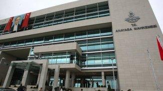 AYM'den karar... Mahkumlara gazete verilmemesi hak ihlali