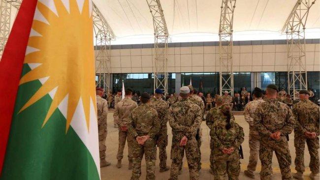 Kürdistan, ABD'nin saldırı üssü olmamalı