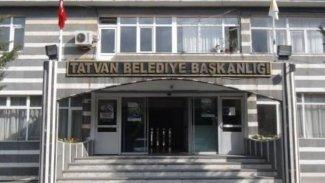 Tatvan'da 9 HDP'li görevden uzaklaştırıldı