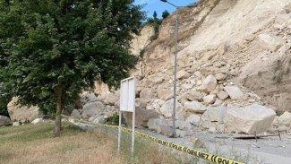 Urfa'da aynı yerde bir haftada ikinci heyelan: 13 ev boşaltıldı