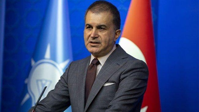 AK Parti'den Öcalan ve avukatlarının görüşmesine dair açıklama