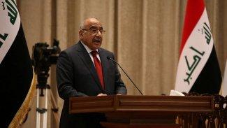 Bağdat: Hürmüz boğazına alternatif güzergahlar arıyoruz