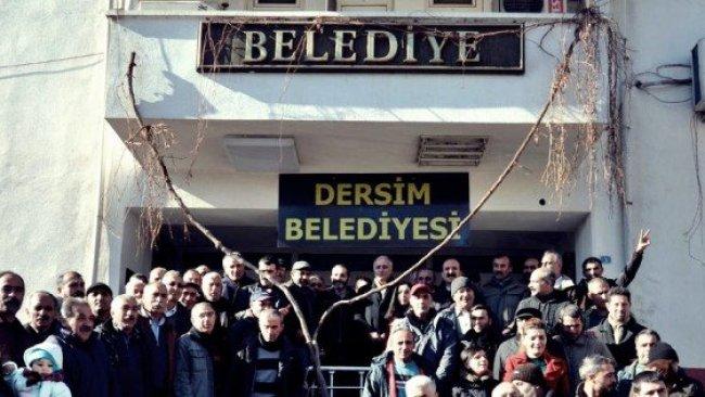 Belediyeden 'Tunceli' tabelasını 'Dersim' olarak değiştirme kararı