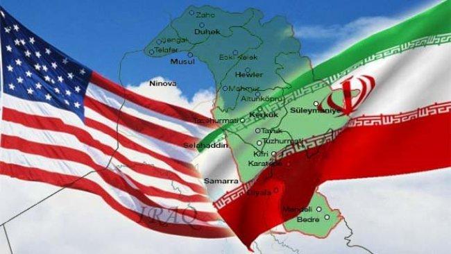 KDP'nin ABD ile İran arasındaki gerilime ilişkin tavrı ne olur?