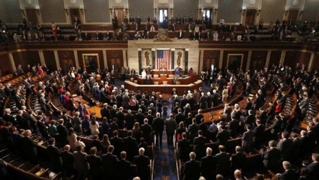 ABD Kongresi, Türkiye tasarısını onayladı