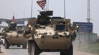 ABD'nin 10 maddeli yeni 'Suriye Stratejisi': Kürtlere ayrıcalık...