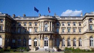 Fransa'dan Suriye uyarısı