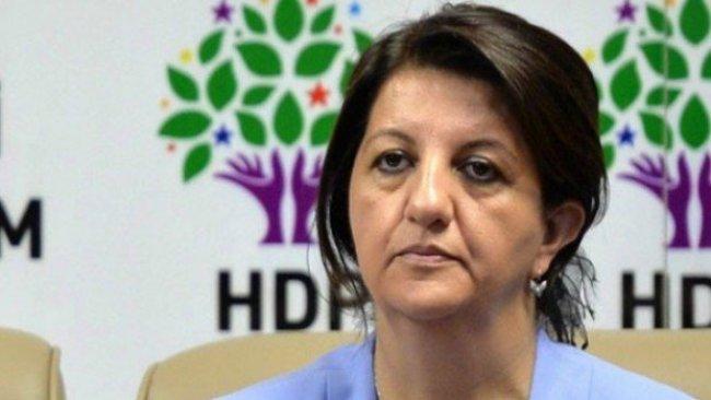 HDP'den YSK'nin gerekçeli kararına tepki