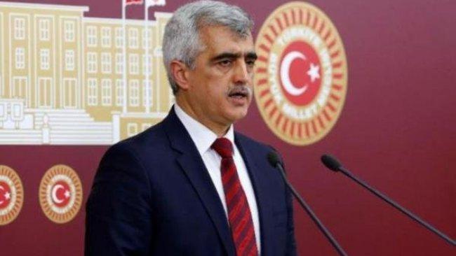 HDP'li  Gergerlioğlu: Tecrit biterse, açlık grevleri biter