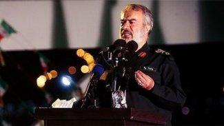 İranlı General: Bölgedeki ABD gemileri kontrolümüz altında