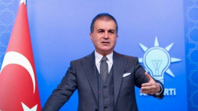 Öcalan'ın avukatlarıyla görüşmesine ilişkin AKP'den açıklama