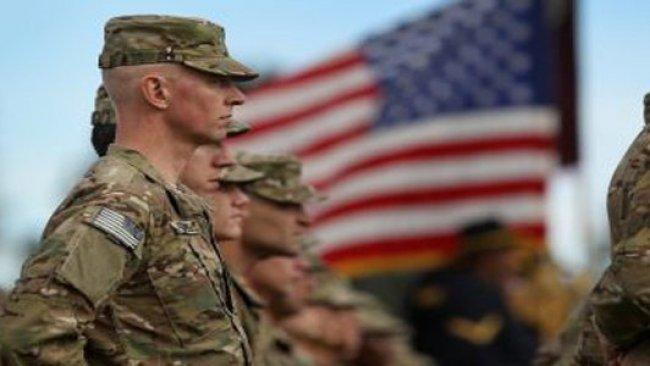 ABD'den, Ortadoğu'ya asker gönderme ile ilgili açıklama