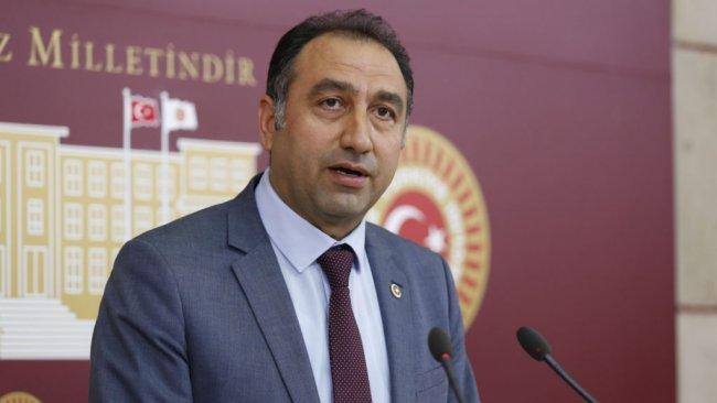 HDP'li Kenanoğlu'ndan 'AKP ile görüşülüyor' haberine yalanlama
