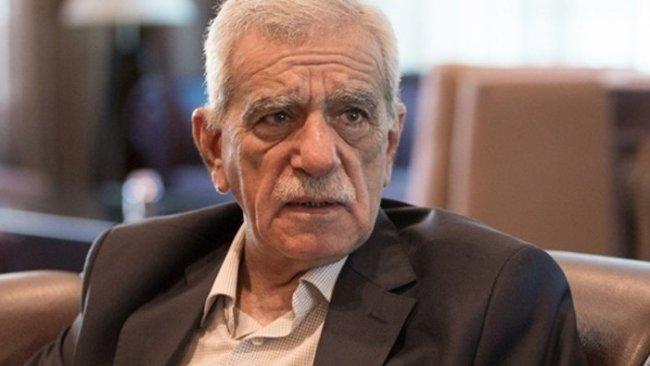 Ahmet Türk'ten 23 Haziran ve çözüm süreci yorumu