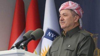 Başkan Barzani: Mayıs Devrimi Kürdistan mücadelesinin kıvılcımıdır