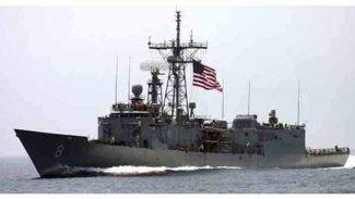 İran'dan ABD'ye tehdit! Gemilerinizi batırırız