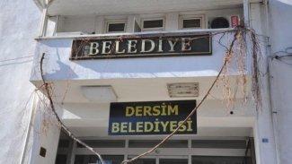 Maçoğlu'nun partisinden 'Dersim' tepkisi