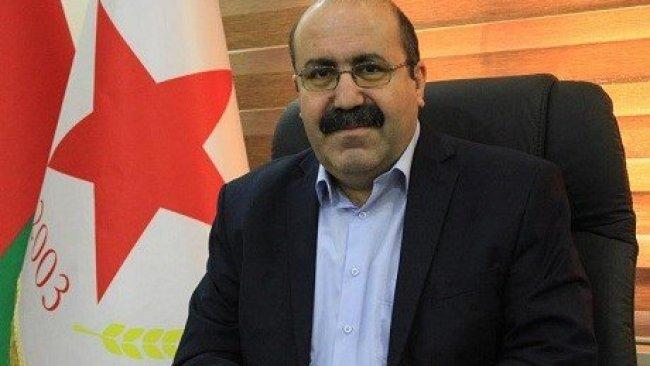 PYD: Türkiye Efrin'den çekilirse, diyalog gelişebilir